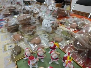 カフェのお菓子♪.jpg
