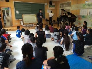 入谷小学校でのコンサート.JPG