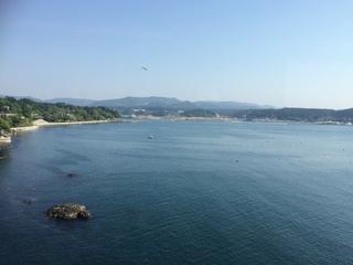 南三陸町から望む海.JPG
